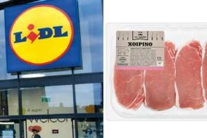 """Κρέατα """"Του Χασάπη"""" στα Lidl: Ποια βιομηχανία κρεάτων τα παρασκευάζει; Δεν πάει ο νου σας"""