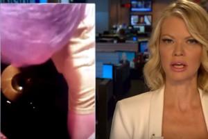27χρονη έβαλε κρυφή κάμερα στην κουζίνα και έπαθε σοκ με τον άνδρα της (Video)