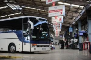 ΟΑΣΑ: Ξεκινούν από σήμερα διαδρομές στις γραμμές λεωφορείων τα ΚΤΕΛ - Τα δρομολόγια που θα κάνουν
