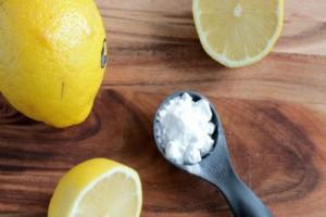 Λεμόνι με μαγειρική σόδα: Ποια θανατηφόρα ασθένεια νικάει - Πού αλλού βοηθάει