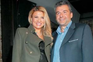 Νεύρα και ένταση σε συνάντηση Σκορδά - Λιάγκα μετά το διαζύγιο: Τρομερό παρασκήνιο!