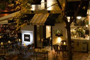 «LYKOVRISI»: Το νέο Hot Spot της πλατείας Κολωνακίου