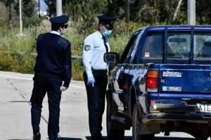 Μάσκα στο αυτοκίνητο: Χαμός με πρόστιμα - Πότε δεν είναι υποχρεωτική η χρήση της
