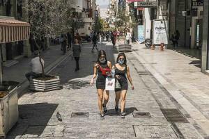 Σε ποιες περιοχές ισχύουν τα νέα μέτρα για τον κορωνοϊό - Μάσκες παντού
