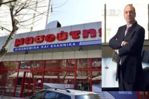Γιάννης Μασούτης: Ποιος ο αυτοκράτορας σούπερ μάρκετ που κατακτά την Αθήνα. Πλούτος, πρωτιά, απειλεί Σκλαβενίτη