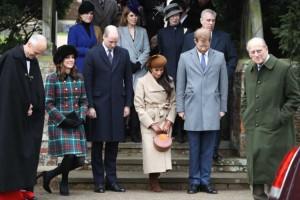 Μεγάλο «χτύπημα» για Μέγκαν Μαρκλ και Χάρι: Η σχέση μίσους με τον Πρίγκιπα Φίλιππο