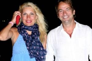 Φεύγουν άρον άρον από την Ελλάδα Ματέο Παντζόπουλος και Ελένη Μενεγάκη!