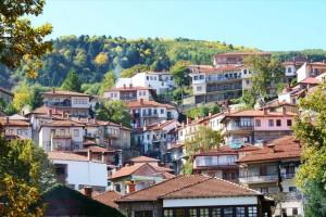 Η φωτογραφία της ημέρας: Καλή εβδομάδα από το όμορφο Μέτσοβο