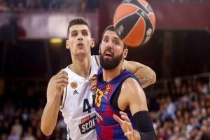 """Euroleague: Γίνονται θαύματα στις μέρες μας; Κόντρα στο """"μεγαθήριο"""" ο Παναθηναϊκός"""