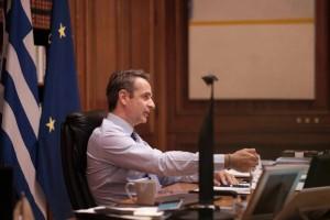 Κορωνοϊός: Αυτά είναι τα νέα μέτρα της κυβέρνησης