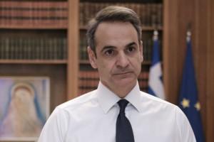 Κορωνοϊός: Αναμένεται νέο διάγγελμα από τον πρωθυπουργό