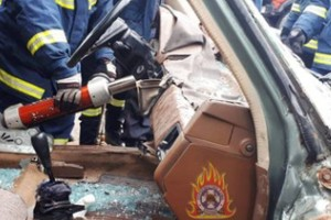 Τραγωδία στη Λεωφόρο Κηφισίας: Ένας νεκρός από το σοβαρό τροχαίο