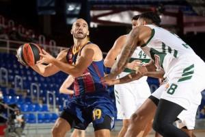Euroleague: Έχασε την ευκαιρία ο Παναθηναϊκός