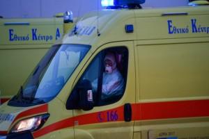 Κορωνοϊός: Σοβαρή επιπλοκή σε 18χρονη - Εσπευσμένα στο νοσοκομείο