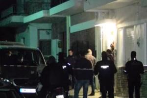 Εικόνες φρίκης από την οικογενειακή τραγωδία στη Δράμα: Ο γιος σκότωσε την μάνα του επειδή... (video)