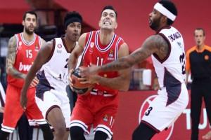 Euroleague: Σπουδαία νίκη για τον Ολυμπιακό απέναντι στην Αρμάνι