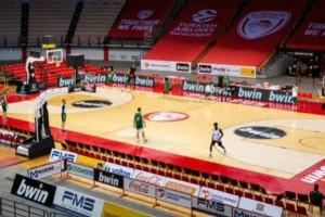 Euroleague: Αρχίζει η δράση - Πρεμιέρα με Ζαλγκίρις για Ολυμπιακό
