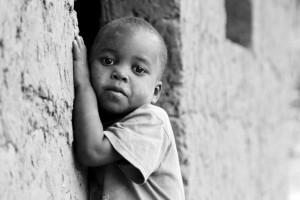 Η φωτογραφία της ημέρας: Διεθνής ημέρα για την εξάλειψη της φτώχειας