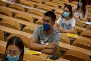 Κορωνοϊός: Έτσι θα λειτουργήσουν τα Πανεπιστήμια