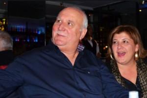 """Δράμα για τον Γιώργο Παπαδάκη: Το νέο """"χτύπημα"""" που τον βύθισε!"""