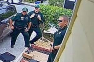 """Άκουσαν μια γυναίκα να φωνάζει """"βοήθεια"""" - Όταν έφτασαν οι αστυνομικοί είδαν..."""