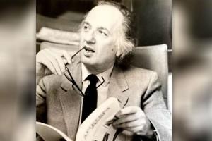 Πέθανε ο δημοσιογράφος Δημήτρης Κατσίμης