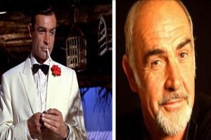 Έφυγε από την ζωή ο «007»: Πέθανε ο ηθοποιός Σον Κόνερι