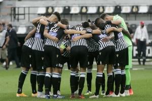 Europa League: Πανέτοιμος ο ΠΑΟΚ για την αναμέτρηση με την Ομόνοια