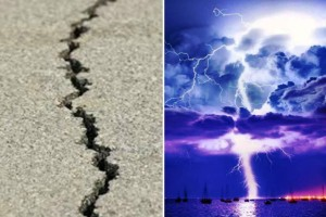 """""""Μεγάλο τράνταγμα"""": Ανατριχιαστική προφητεία για μεγάλο σεισμό στη..."""