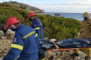Τραγωδία στη Ρόδο: Έτσι βρήκαν τραγικό θάνατο οι δύο ανήλικοι surfers