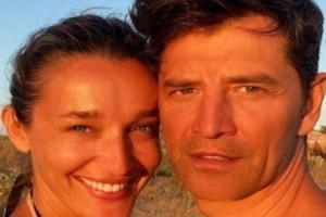 """Απόπειρα αυτοκτονίας για τον Σάκη Ρούβα: Η άγνωστη ιστορία που """"πάγωσε"""" την Κάτια Ζυγούλη"""