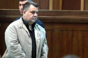 Δίκη Χρυσής Αυγής: Στη ΓΑΔΑ ο Γιώργος Ρουπακιάς
