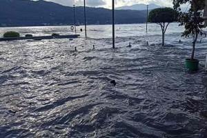 Σεισμός στη Σάμο: Σημειώθηκε και τέταρτο τσουνάμι