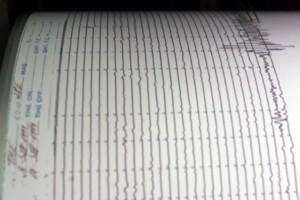 Δυνατός σεισμός 5,4 Ρίχτερ στην Ζάκυνθο!