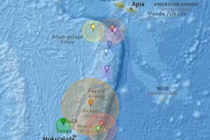 Ισχυρός σεισμός 6,5 Ρίχτερ