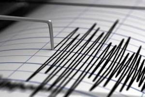 Σεισμός στη Σάμο: Ταρακουνήθηκαν τα Δωδεκάνησα - Στο δρόμο οι πολίτες