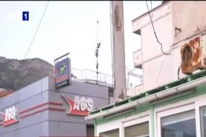 """Σεισμός στη Σάμο: Η στιγμή που """"χτυπάει"""" ο ισχυρός μετασεισμός το νησί (βίντεο)"""