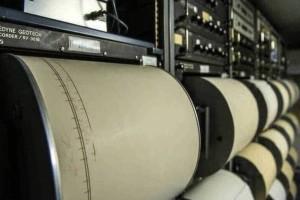 Σεισμός στη Σάμο: Ισχυρός μετασεισμός 4,6
