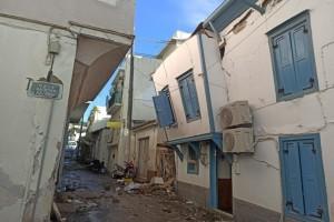 Τσελέντης: «Μετά τον σεισμό μου τηλεφώνησε ο Μητσοτάκης και...»