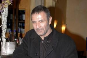 Νίκος Σεργιανόπουλος: Μ' αυτή την γυναίκα είχε σχέση!