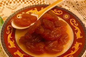 Γλυκό σταφύλι - Πεντανόστιμη συνταγή της γιαγιάς μου