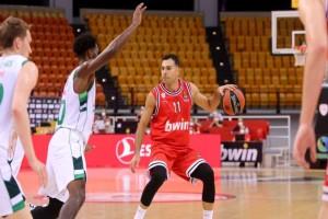 Euroleague: Προσγείωσε… απότομα τον Ολυμπιακό η Ζαλγκίρις