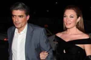 Σκληρό διαζύγιο για Τατιάνα Στεφανίδου και Νίκο Ευαγγελάτο - Ραγδαίες εξελίξεις για το ζευγάρι