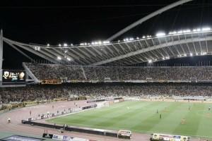 Super League: Επιστρέφει ο κόσμος στα γήπεδα