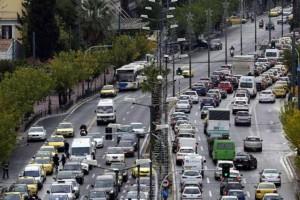 Τέλη κυκλοφορίας 2021: Τι θα πληρώσουν φέτος οι ιδιοκτήτες