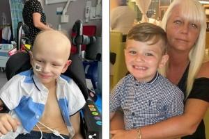 Σοκ: 5χρονο πέθανε στην αγκαλιά της μητέρας του - Το λάθος των γιατρών που οδήγησε στο θάνατό του