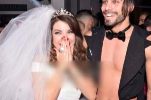The Bachelor: Το «αμαρτωλό» παρελθόν του Παναγιώτη Βασιλάκου - Όταν χόρευε ημίγυμνος σε μπάτσελορ γάμου (Video)