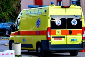 Τραγωδία στη Θεσπρωτία: 43χρονος πέθανε αβοήθητος σε παγκάκι - Περίμενε 45 λεπτά το ασθενοφόρο