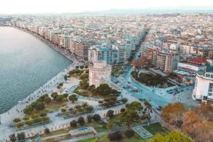 Κορωνοϊός: Ματαιώνεται η δοξολογία στον Ιερό Ναό Αγ. Δημητρίου στην Θεσσαλονίκη στις 26 Οκτωβρίου