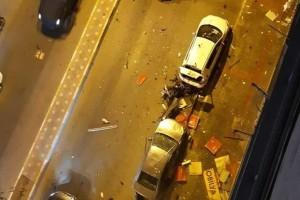 Πανικός στην Τουρκία: Βομβιστής αυτοκτονίας έφερε τον τρόμο στην Αλεξανδρέττα